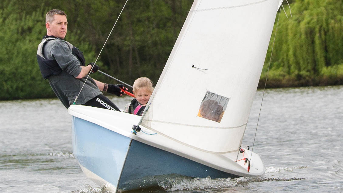 Royal Yachting Association approved training centre